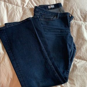 Gap Perfect Boot Jean